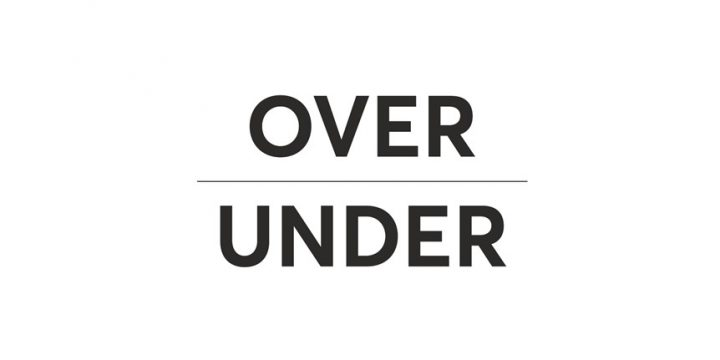 How over/under betting works?